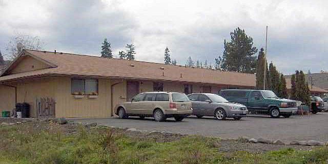 The Outpose permanent housing for Veterans in Wa state