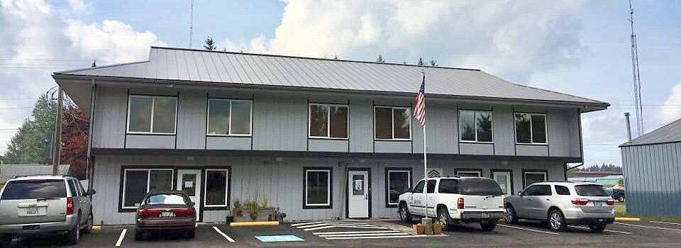Sarge's Place emergency housing for Veterans in Wa state